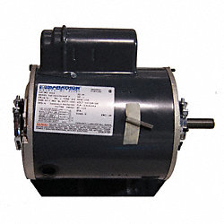 Evaporative Cooler Motor, 115/208 to 230V