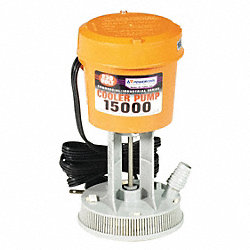 Re-Circulating Pump, 0.85A, 230V