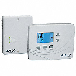 Thermostat Wireless Programmable Kit