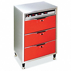 Digital Holding Drawers, 4 Drawers