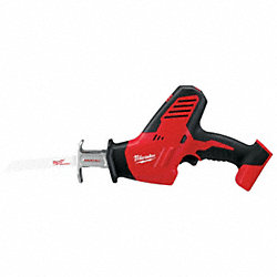 Cordless Reciprocating Saw, 4.1 lb.