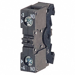 Contact Block, 1NO, Non-Ill, 22mm