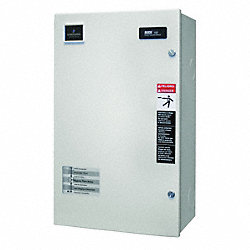 Automatic Transfer Switch, 208V, 48 In. H