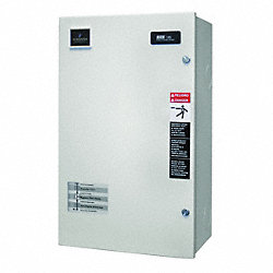 Automatic Transfer Switch, 480V, 48 In. H