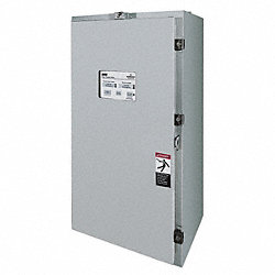 Automatic Transfer Switch, 480V, 50-1/2InH
