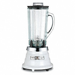 Food Blender, 40 Oz, 1 Speed