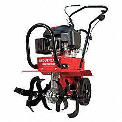 Front Tine Tiller, 159cc, 11 In. Depth