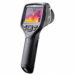 E40 Thermal Imager, -4 to 1202F