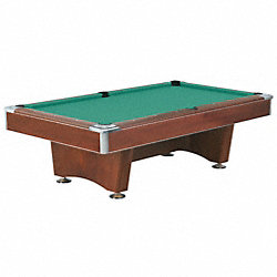 Centurion Comp 9ft Billiards Table Mahog