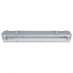 Wet Location Fluorescent Fixtures, F17T8
