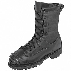 Ins Technical Rescue Boots, Mens, 9N, 1PR