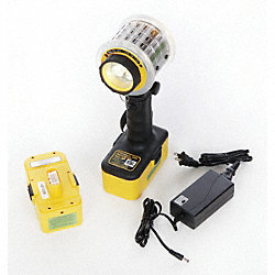 Portable Hand Light, LED, 1.68W