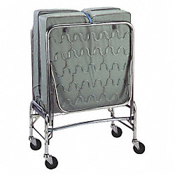 Roll-a-ways, Capacity 275 lbs., 39 In.