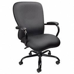 Executive Chair, Black