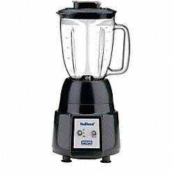 Bar Blender, 44 Oz, Toggle Switches