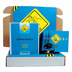 Crane Safety DVD Kit