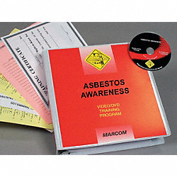 Asbestos Awareness DVD Program