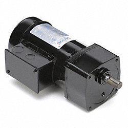 AC Gearmotor, Inverter Duty, RPM 345