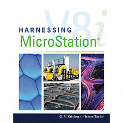 V8I, Harnessing MicroStation