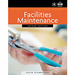 2nd Ed, RCA-Facilities Maintenance