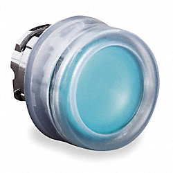 Pushbutton, 22mm, Momentary, Booted, GR