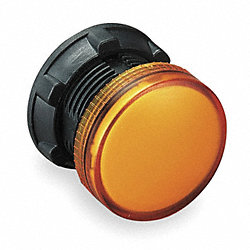 Pilot Light Head, 22mm