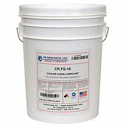 Synthetic EP Gear Lubricant ISO 320
