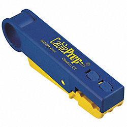 Cable Stripper, w/Insertion, RG 6/59, 7/11
