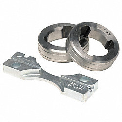 Drive Roll Kit, Solid Wire, 035, 0.9MM