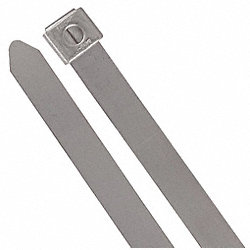 Cable Ties, 16in L, Pk10