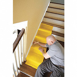 Stair Drop Cloth, 1-1/2x7-3/8 Ft