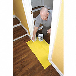 Door/Column Drop Cloth, PK2