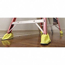 Ladder Foot Cover, PK2