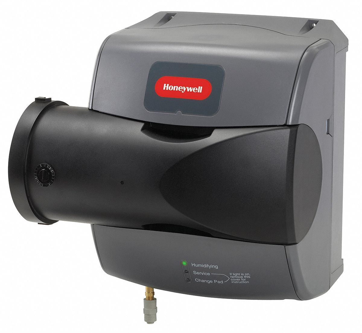 HONEYWELL Furnace Humidifier, Bypass, 12 GPD by Honeywell HE150A1005 at Sears.com