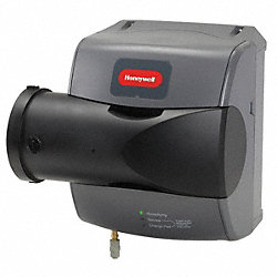 HONEYWELL Furnace Humidifier, Bypass, 17 GPD by Honeywell HE250A1005 at Sears.com