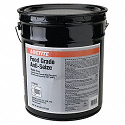 Anti-Seize, Food Grade, 40 lb Pail