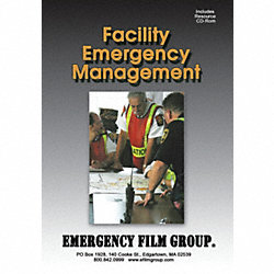 DVD, Facility Emergency Management