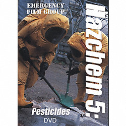 DVD, Pesticides