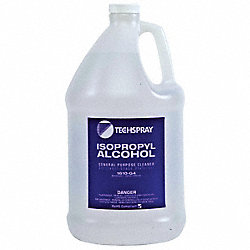 Isopropyl Alcohol, 1 Gal