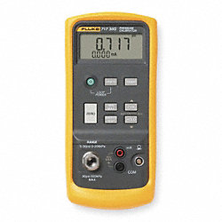 Calibrator, Pressure, -12 to 30 PSI