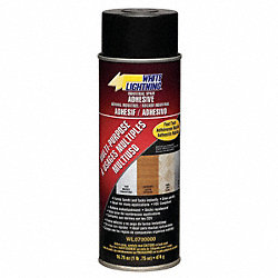 Adhesive Spray, Multipurpose, 24 oz