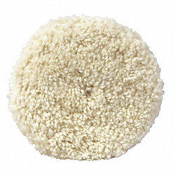 Pad, Buffing, 9 In., Wool