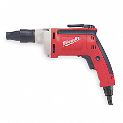 All Purpose Screwdriver, RPM 2500, 6.5A
