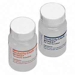 Fit Testing Solution, 60mL, PK 2