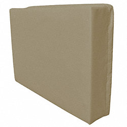 Exterior AC Cover, 25-3/4 to 26-1/8 In. W