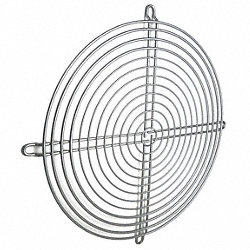Fan Guard, 11 In, Wire