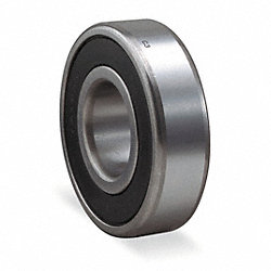 Radial Bearing, 30mm Bore, 62mm OD