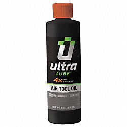 Air Tool Oil, 8 oz.