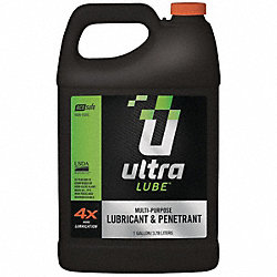 Lubricant and Penetrant, Gallon