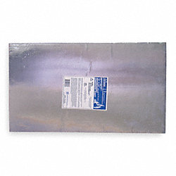 Fire Barrier Composite Sheet, 36 x 36 In.